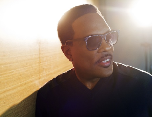 Charlie Wilson Featured